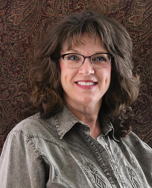 Patsy Krause