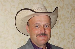 Steve Koester